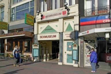 prostituees singel amsterdam