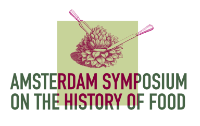 Bekijk details van Amsterdam Symposium on the History of Food
