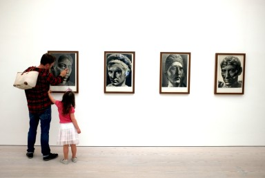Met Kinderen Naar Het Museum Een Handleiding
